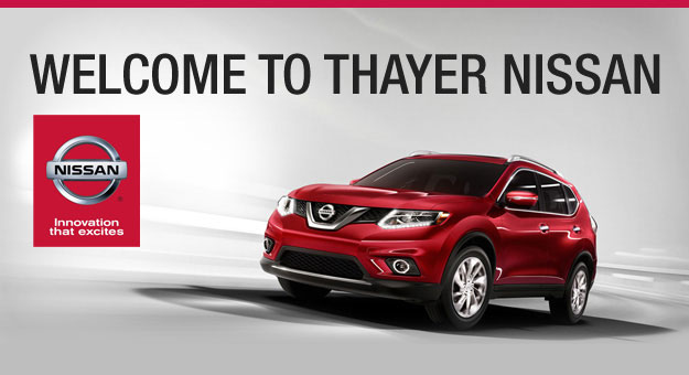 Thayer Nissan New And Used Nissan Dealer Serving Bowling